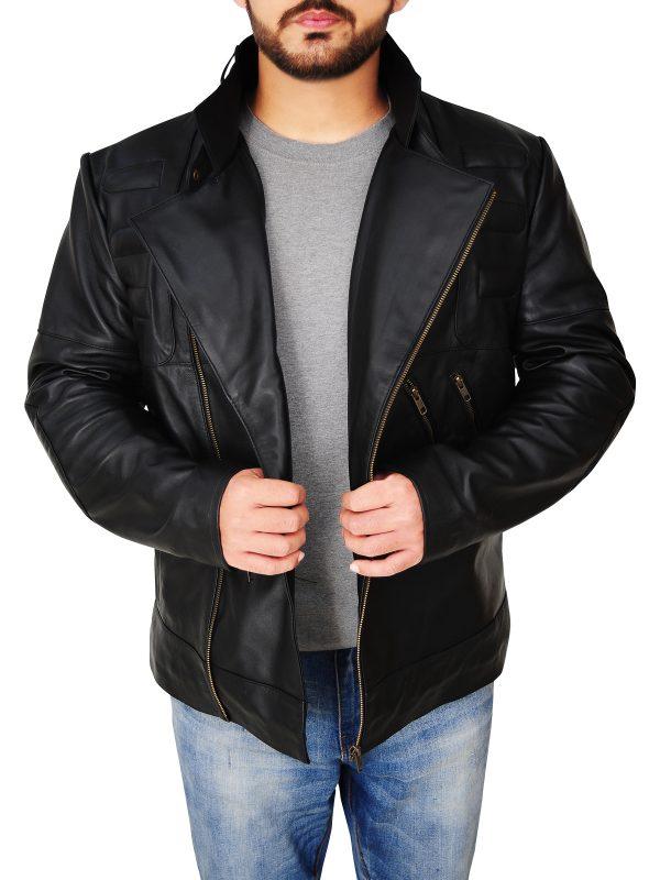 best black leather jacket, black leather jacket mens,