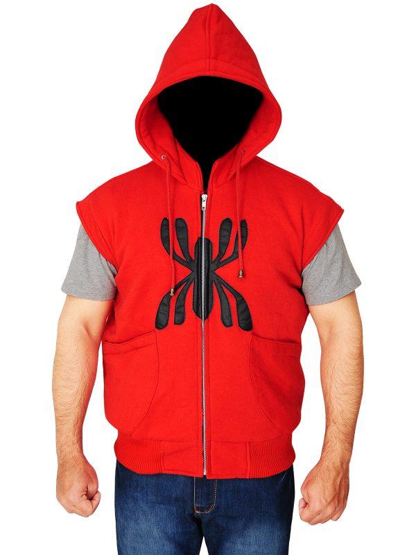 spiderman homecoming costume, spiderman homecoming cosplay,