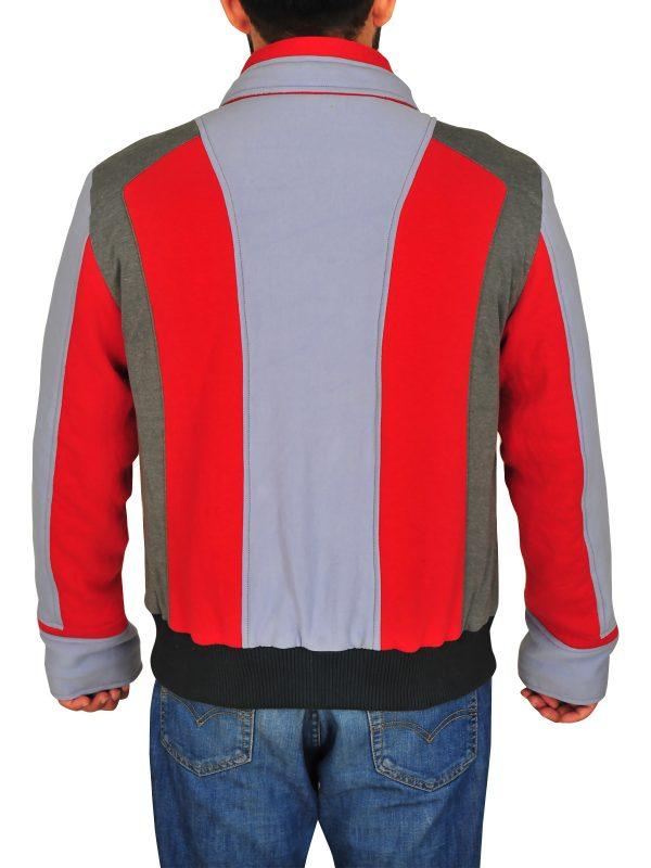 men's fleece jacket, casual wear fleece jacket,