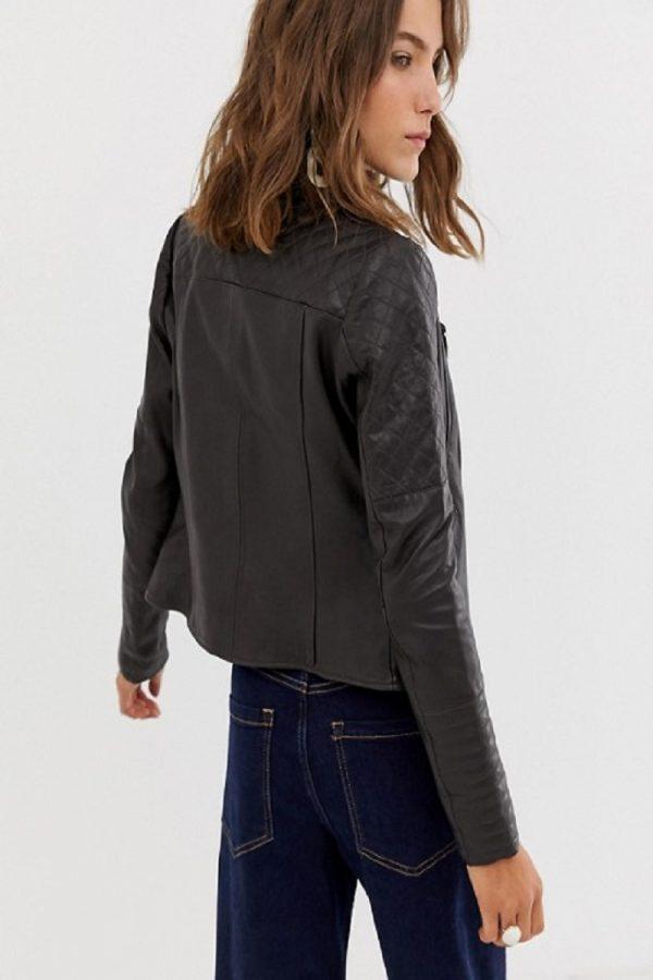 street fashion jacket for women