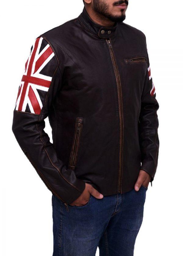 trending black jacket