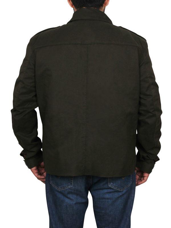 trending cotton jacket