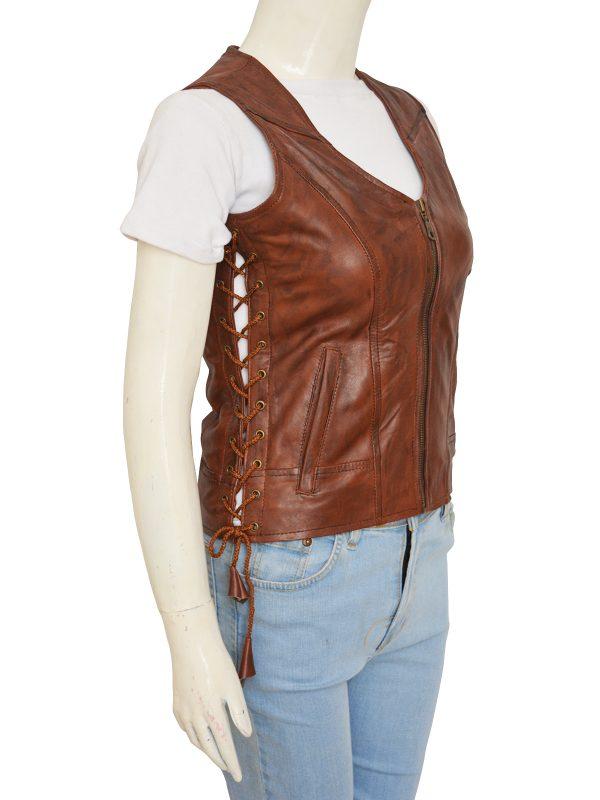 trending women vest