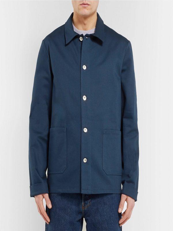men royal cotton jacket