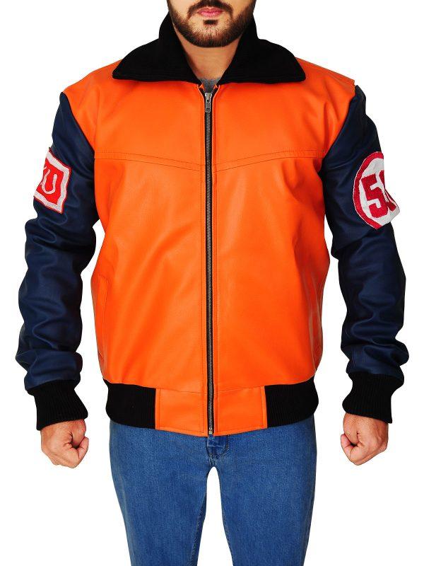 slim fit varsity jacket, casual varsity jacket,