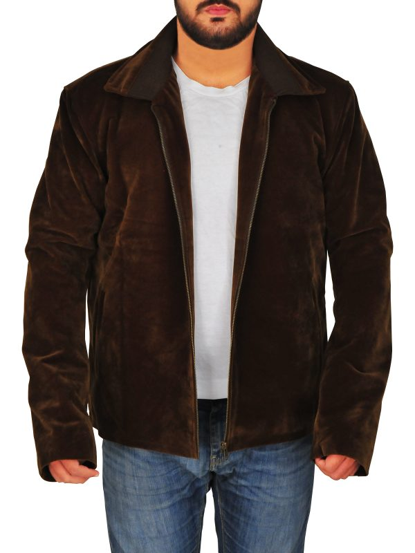 men's brown velvet jacket, velvet jacket for men,