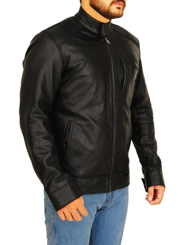 fas fashion leather jacket, street fashion leather jacket,