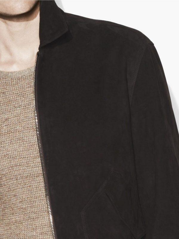 men trending cotton jacket