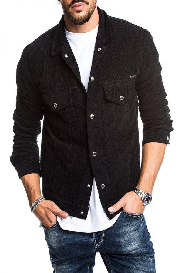 men shirt jacket