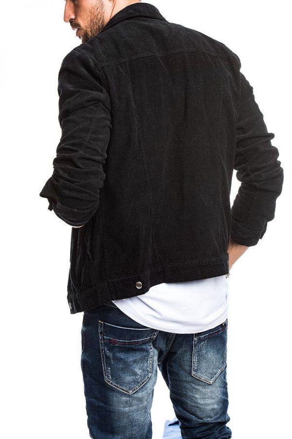 men shirt cotton jacket