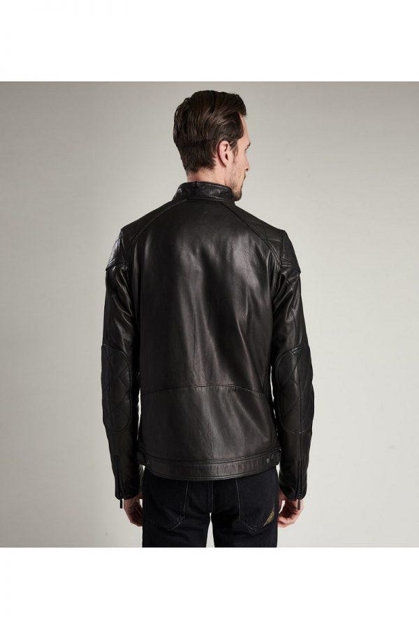 stylish biker jacket