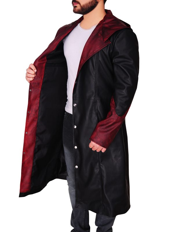 trending devil may cry jacket, trending devil may cry 5 coat,