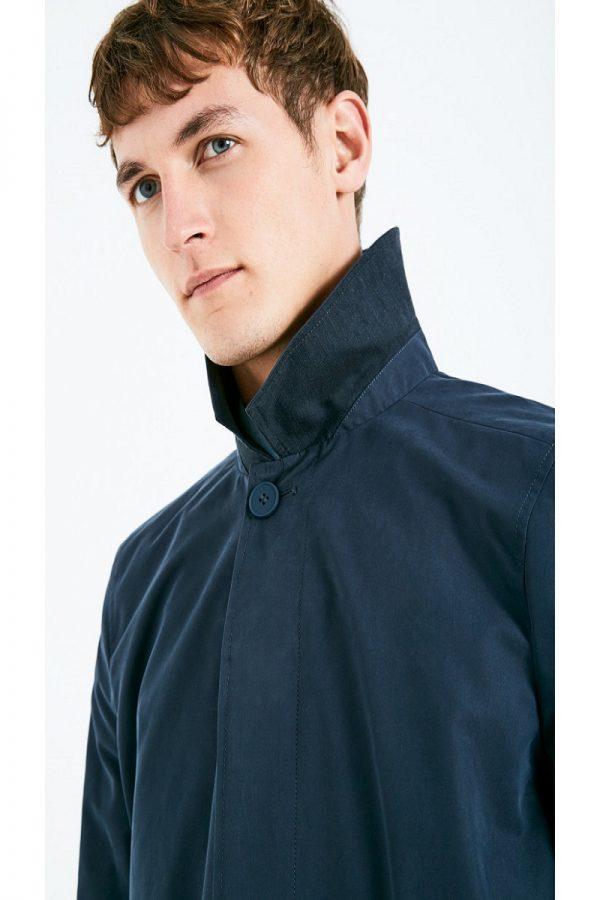 men trending cotton coat