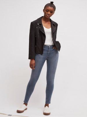 women cotton jacket