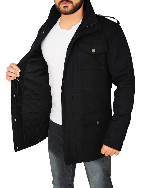 fashionable barbour jacket, stylish barbour jacket,