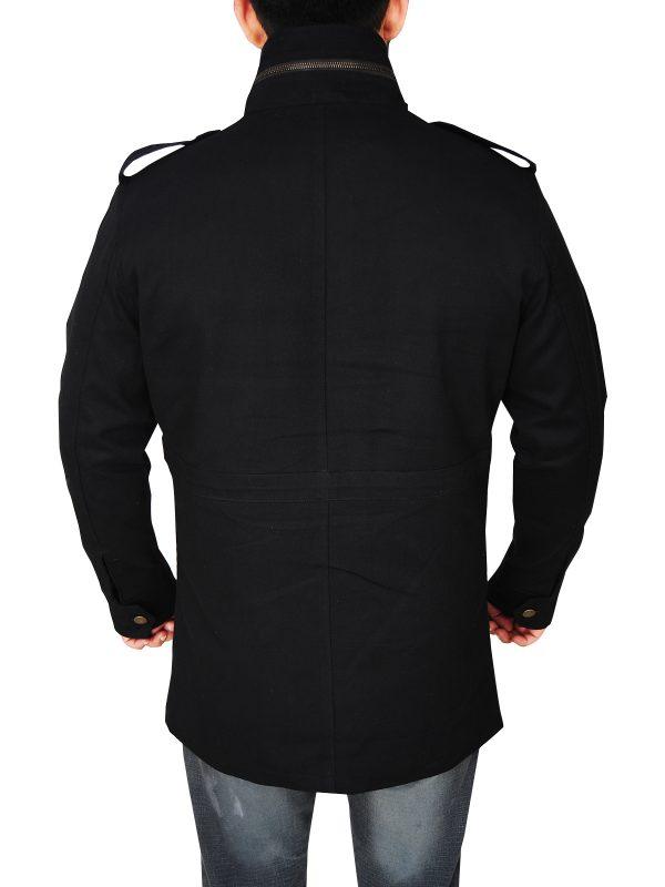 mauvetree men wax cotton jacket, mauvetree trending barbour jacket,
