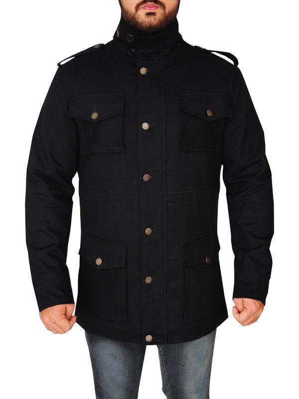 classic barbour jacket for men, men classy barbour jacket,