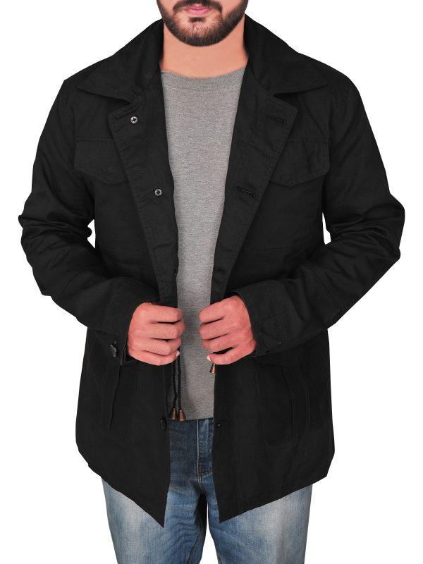 stylish men utility jacket, fashionable men utility jacket,