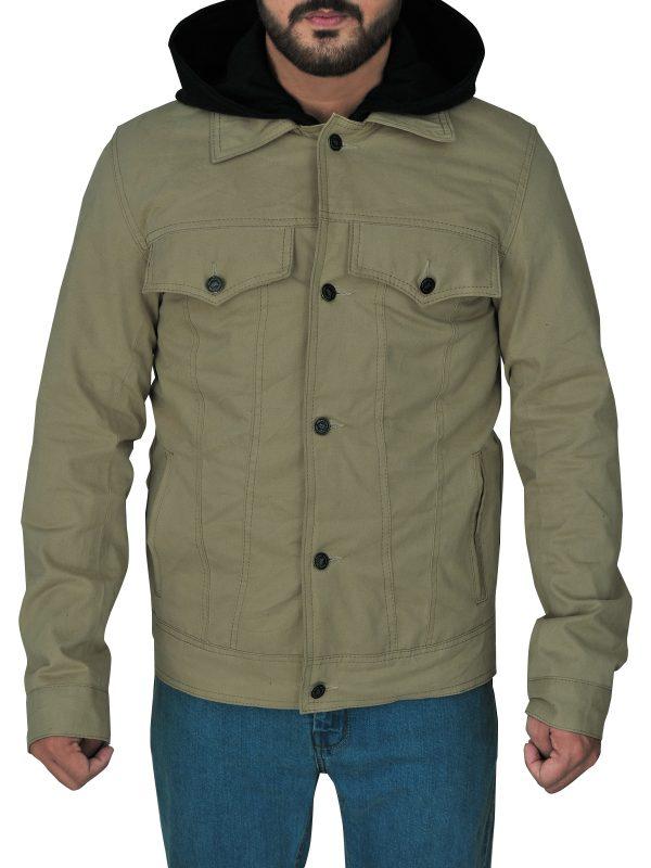 men grey casual jacket, men green casual jacket,