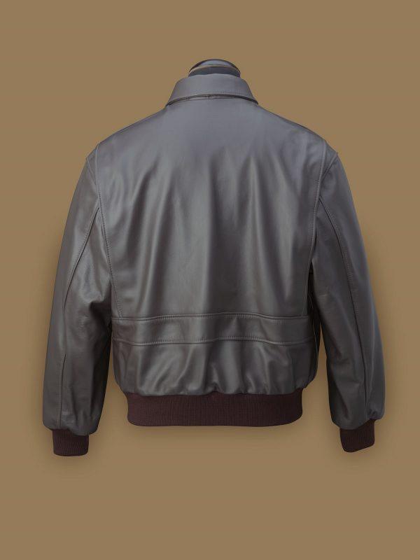men black a2 jacket