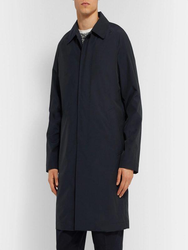 men midnight coat