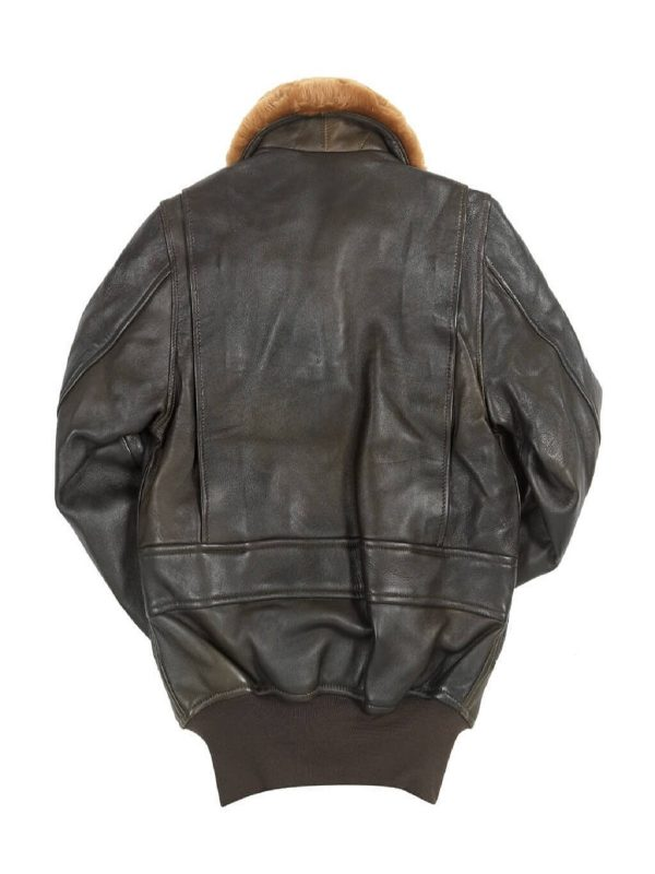 trending g1 leather jacket
