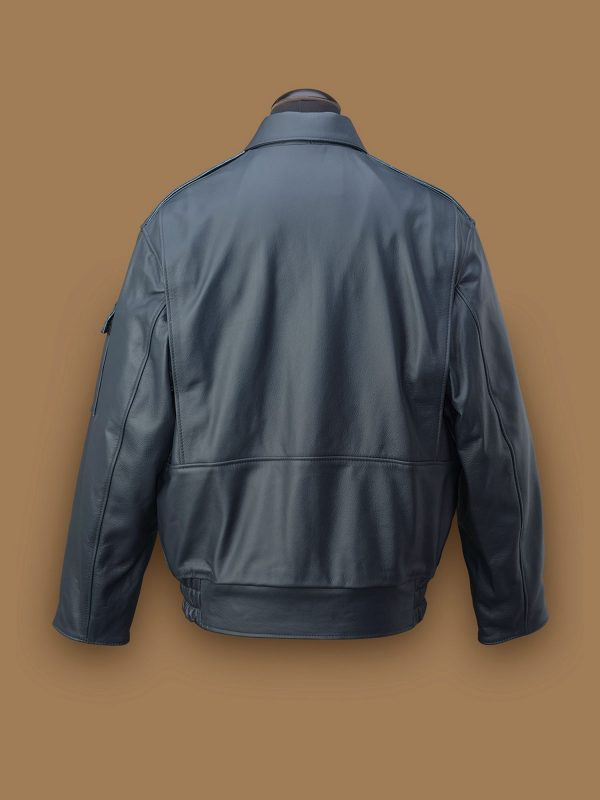 trending a2 leather jacket for men