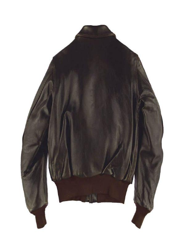 women a2 leather jacket