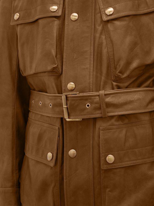 men stylish utility jacket
