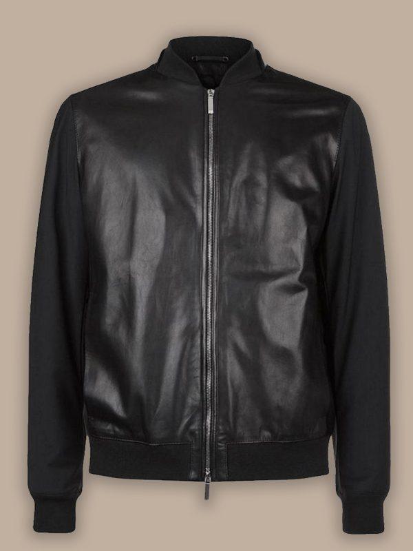 trending men bomber jacket