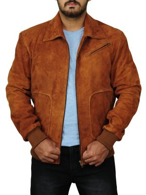 trendy brown coat, best quality coat