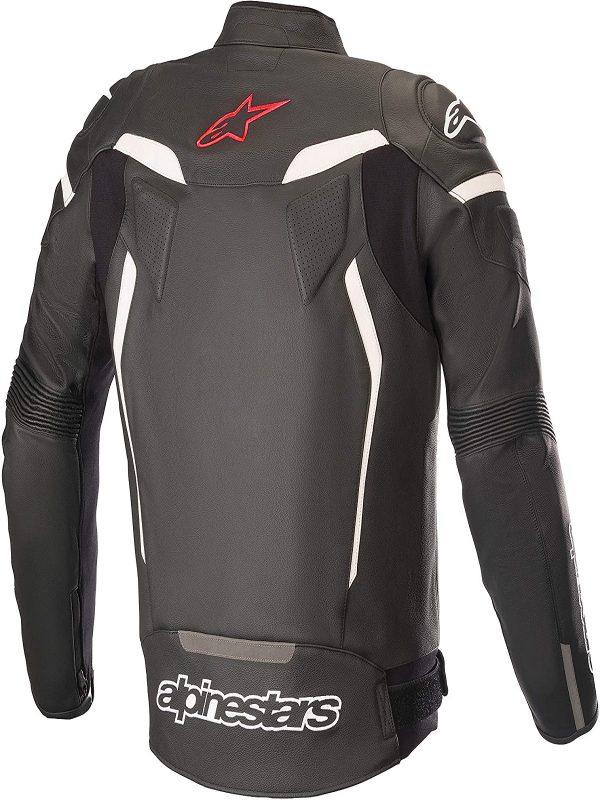 trending motorcycle leather jacket