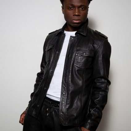 urban style jacket for men