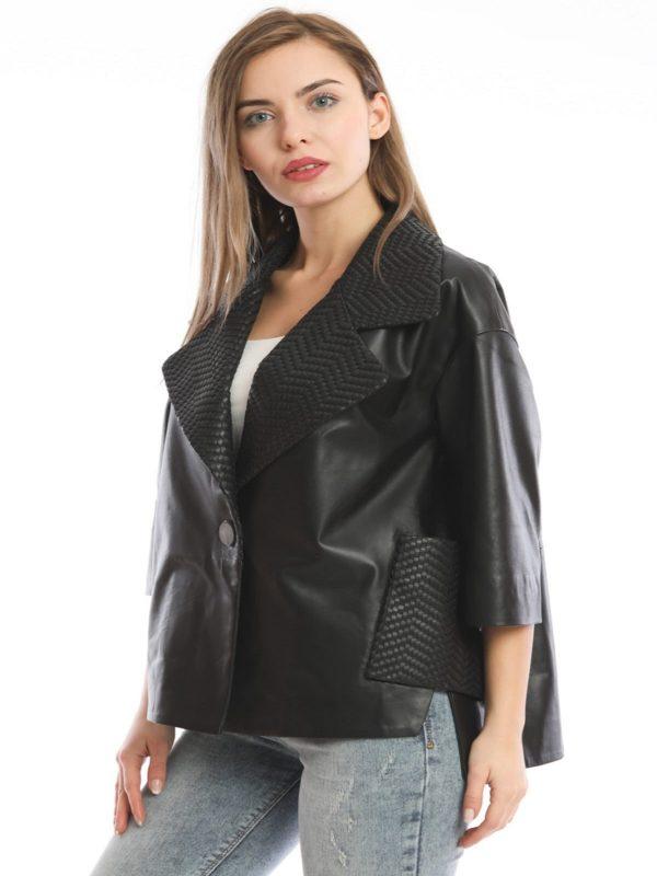 trending street style jacket