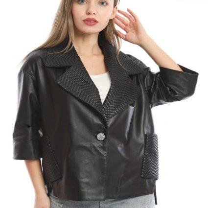 women street style jacket